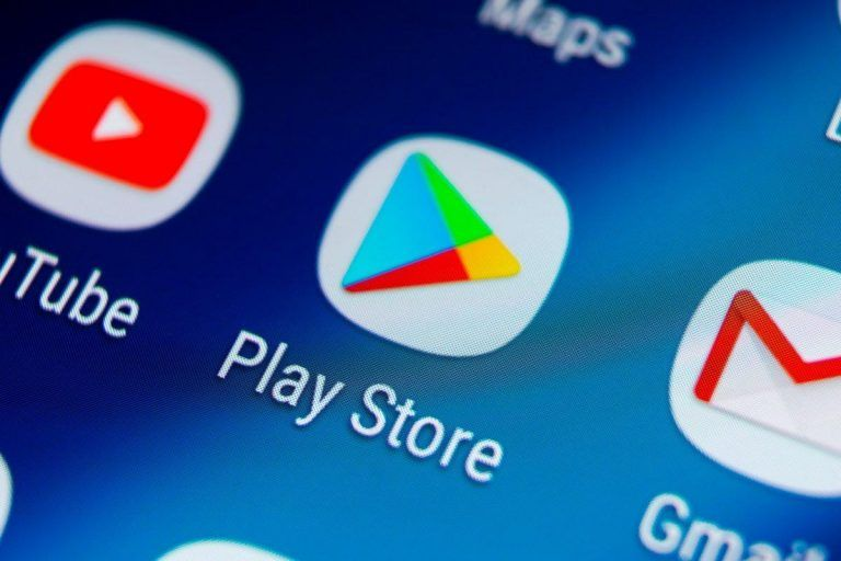 Fake MetaMask App on Google Play Store Hosted Crypto
