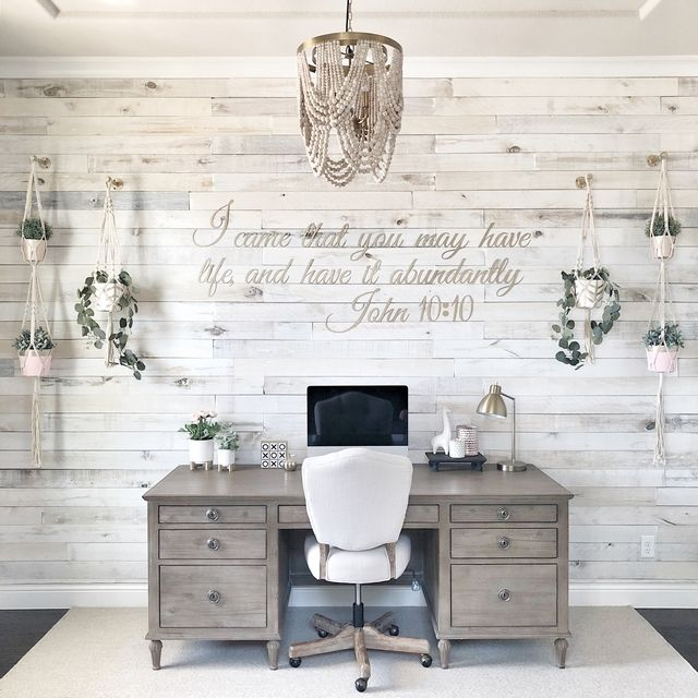 Whitewashed Shiplap I Recently Completed A Makeover In My