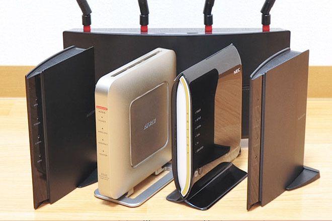 自宅のwi Fiが遅い 解決の第一歩は 電波の可視化 日経トレンディネット 日経トレンディ 可視化 自宅