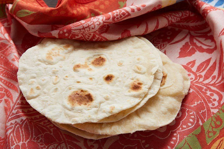 Flour tortillas recipe flour tortillas food patti