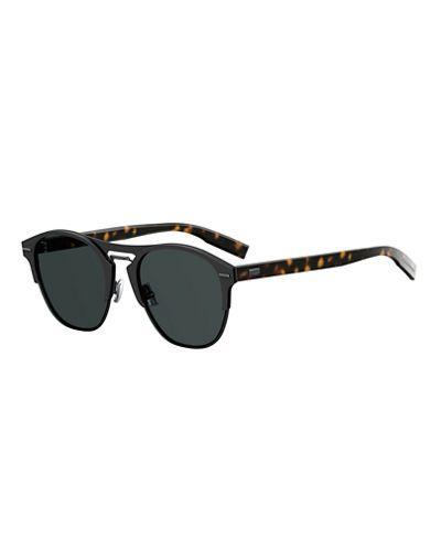 e95bf537d Dior Homme Chronos-M Round Sunglasses | *Clothingaccessories ...