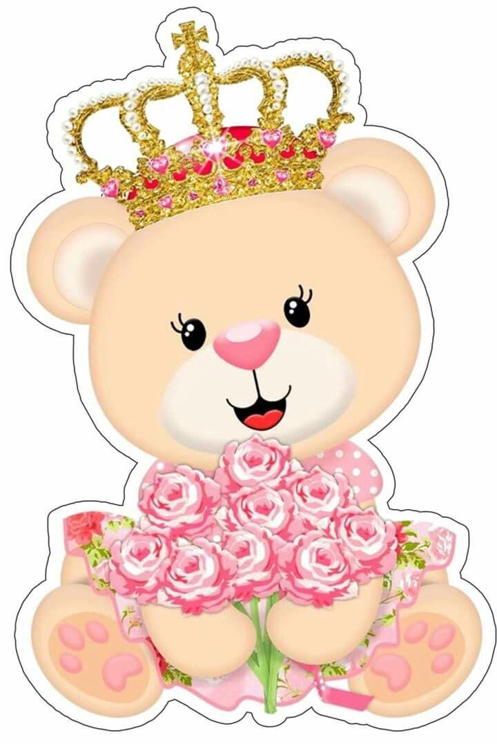 Artesanato Jornal E Revista ~ Pin do(a) Gislene Rocha em Princesa Pinterest Ursinha princesa, Princesas e Chás