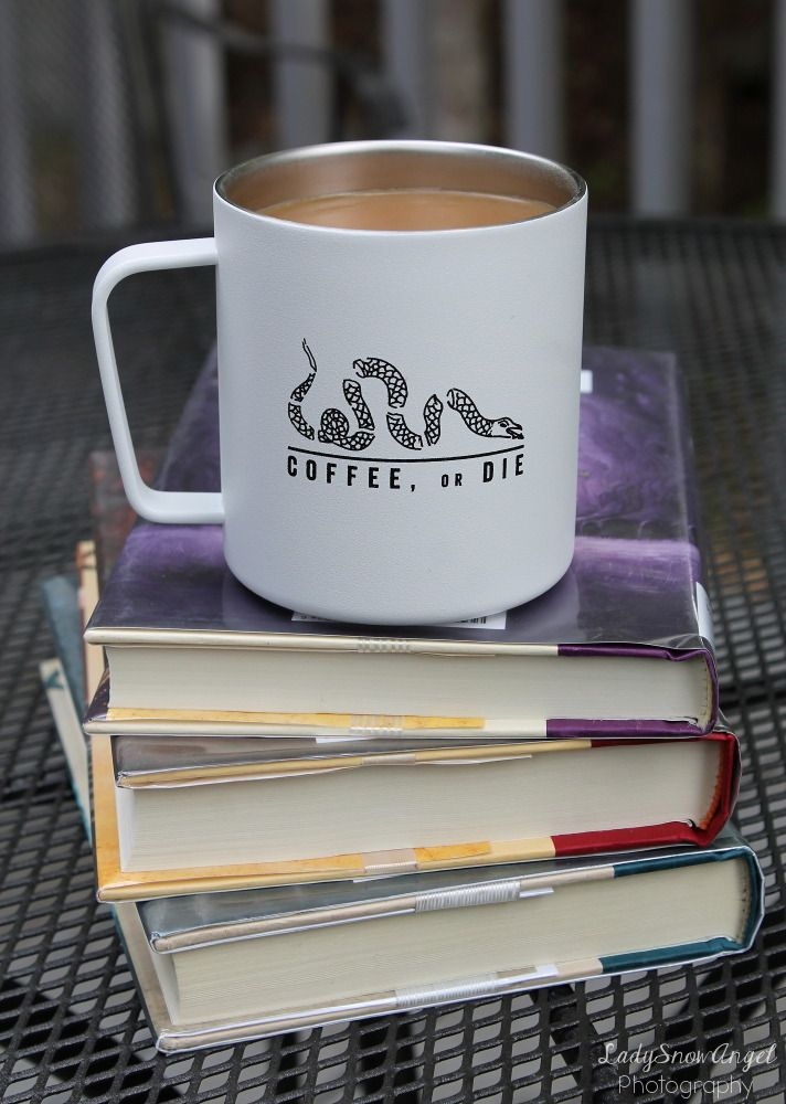 3 Books and a Cup of Coffee Coffee cups, Best dating
