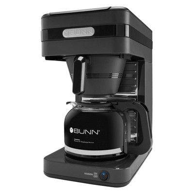Bunn Csb2g Speed Brew Elite Coffee Maker Gray Bunn Coffee