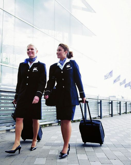 Finnair Flight Attendant Uniforms Over The Years Cabin Crew Photos