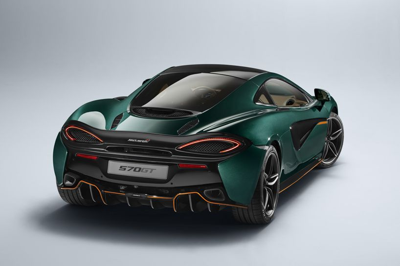 Mclaren Special Operations 570gt Supercar Painted In Classic Xp Green Super Cars Sports Cars Luxury Mclaren