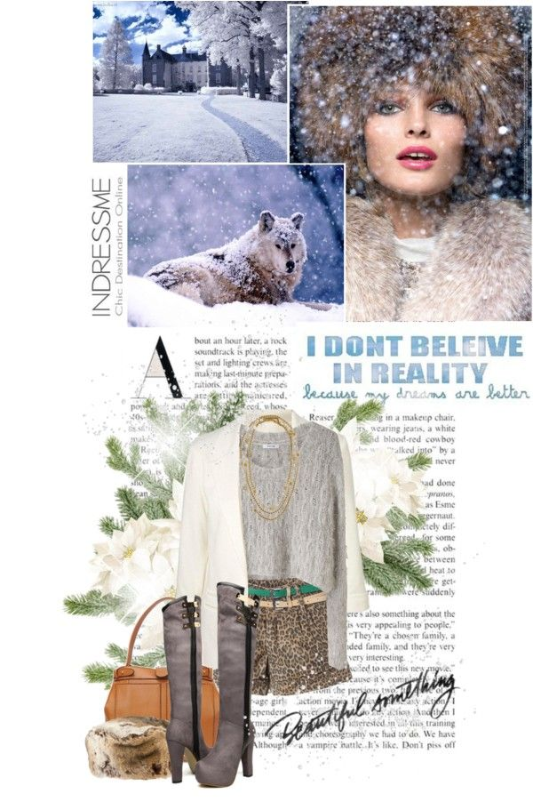 """""""I don't believe in reality"""" by enafromthemoon ❤ liked on Polyvore"""