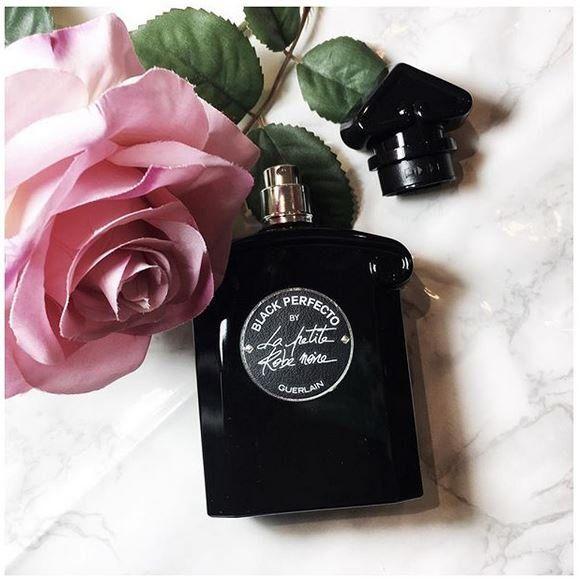 Les notes de la petite robe noire