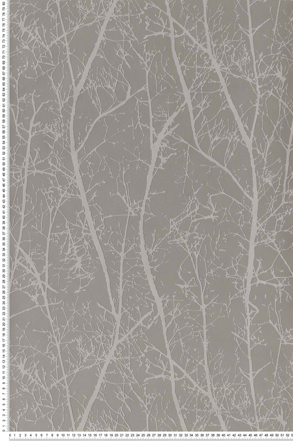 Idee Deco Salle De Bain Pas Cher ~ Papier Peint Arbre Scandinave Souri Collection Boutique De Lut Ce