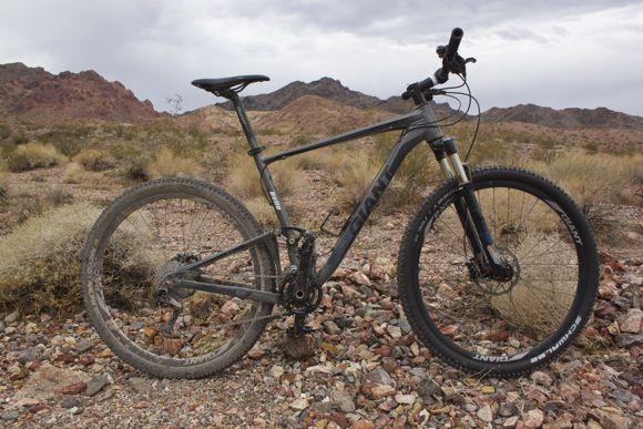 Giant Anthem X Fs 29er Review Mountain Biking Giant Bikes
