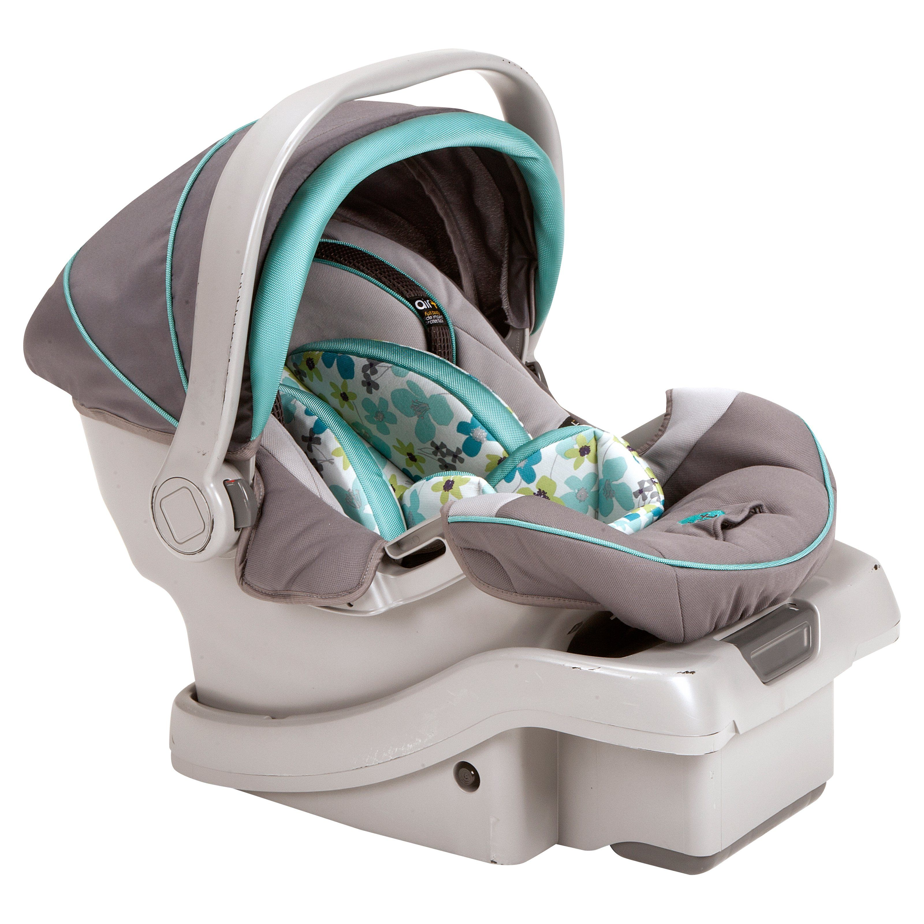 Safety 1st onBoard 35 Air+ Car Seat Plumberry IC205CKQ