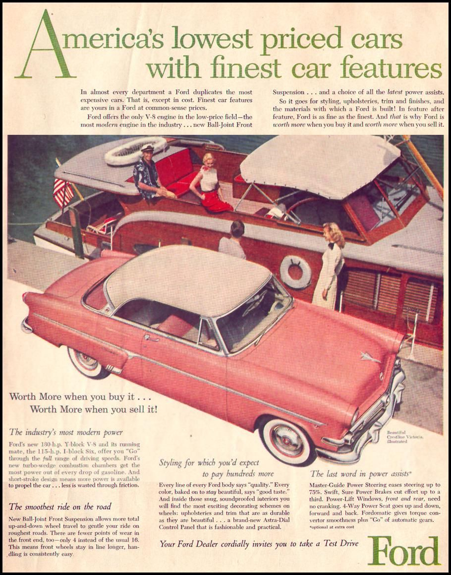 Pin By Scott Konshak On Ford Motor Company Car Ford Vintage Cars Classic Cars