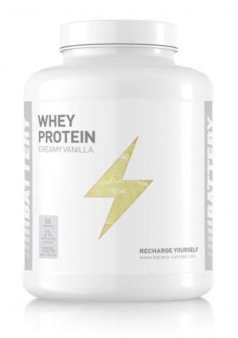 Battery Nutrition Whey Idealan Je Proizvod Za Sve Aktivne Ljude
