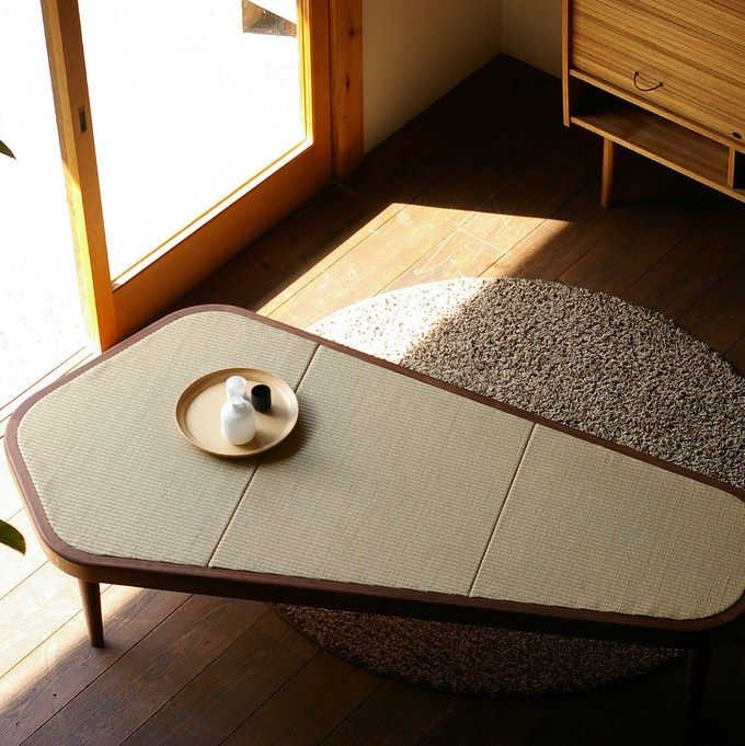 """TATAMI BENCH BED"" www.studio-wedge.com photo:M.Hori"