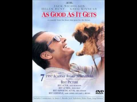 Always Look On The Bright Side Of Life From The Movie As Good As It Gets Art Garfunkel Get Movies Good Movies Movie Tv