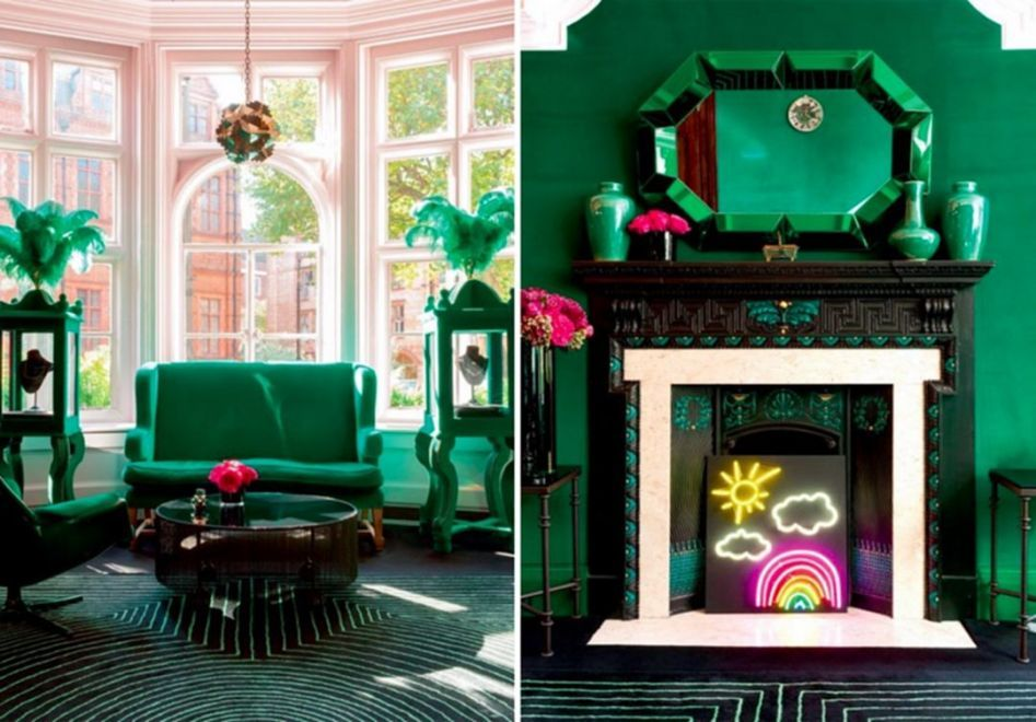 50 Beautiful Wes Anderson Decor Ideas To Make Eye Catching Home