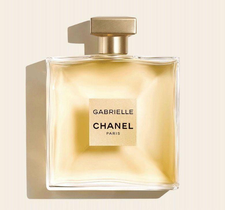 Chanel Gabrielle bottle