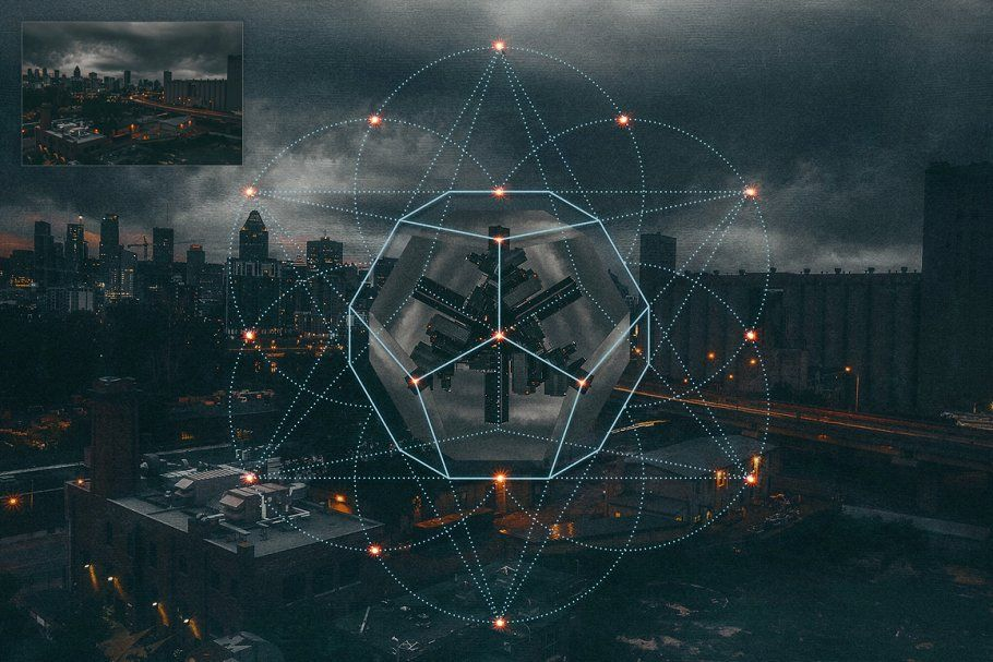 Ad Sacred Geometry Generator By Pro Add Ons On Creativemarket