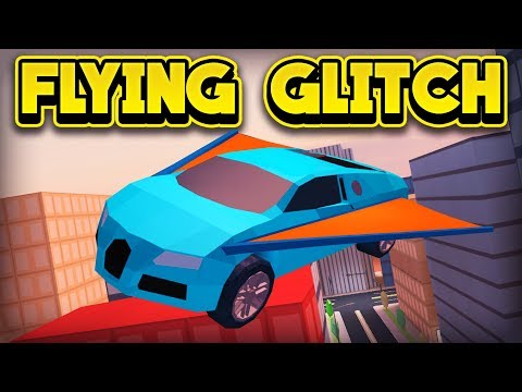 Images Of Roblox Jailbreak 21 New Flying Car Glitch Roblox Jailbreak Youtube In 2020 Roblox Flying Car Glitch