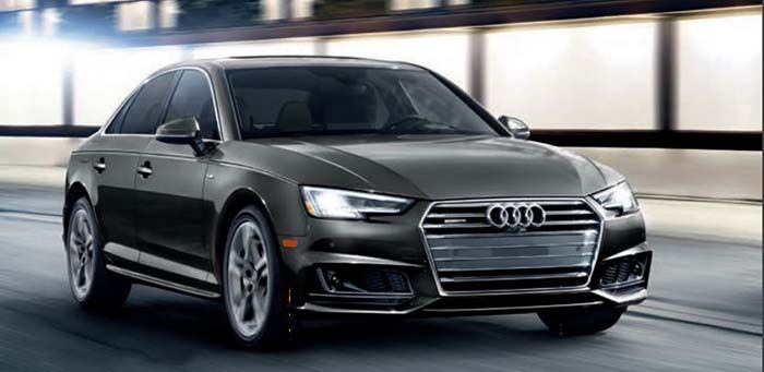 New 2017 Audi A4 2 0t Quattro Price Reviews Audi A4 Audi Sedan