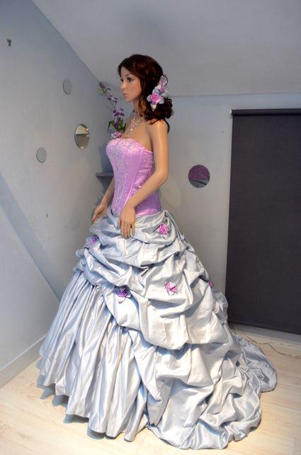 robe de mariage parme robe de mariee princesse prune pour femme robe de mariee princesse prune pour. Black Bedroom Furniture Sets. Home Design Ideas