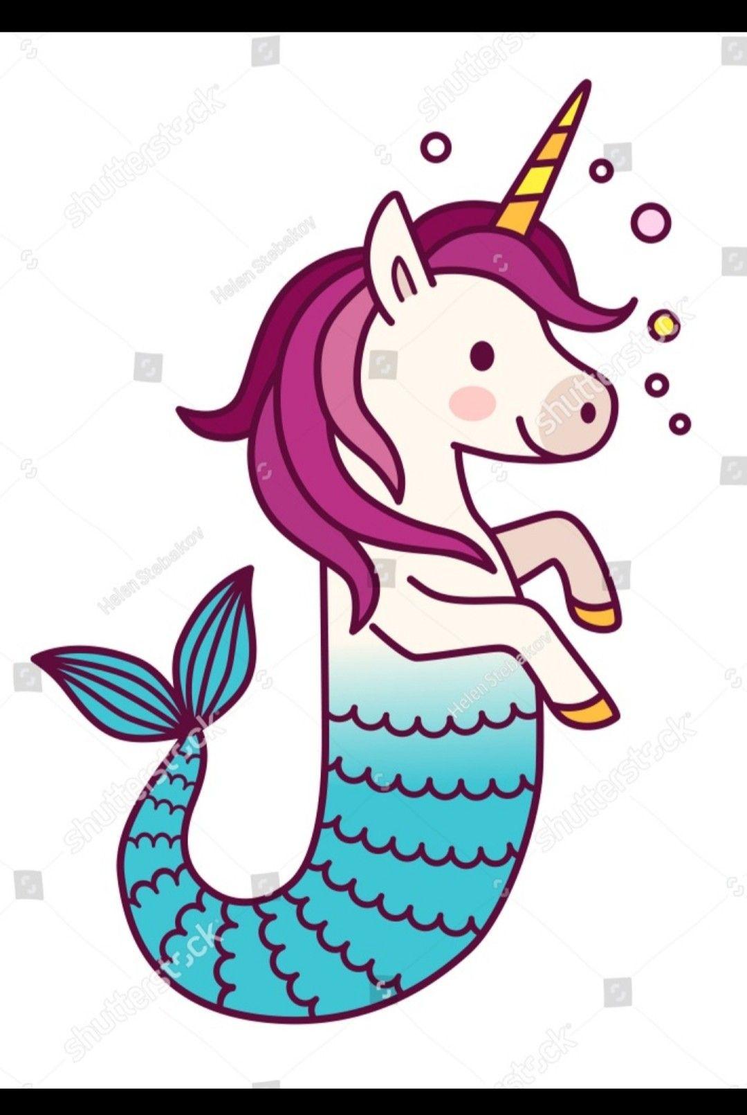 Pin De Daniela Koring Em Unicornios Sereia Desenho Unicornio Bonito Quadrinhos De Sereia