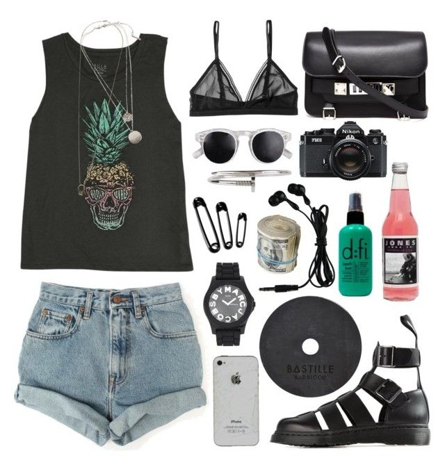 """pineapple"" by alexandra369 ❤ liked on Polyvore"