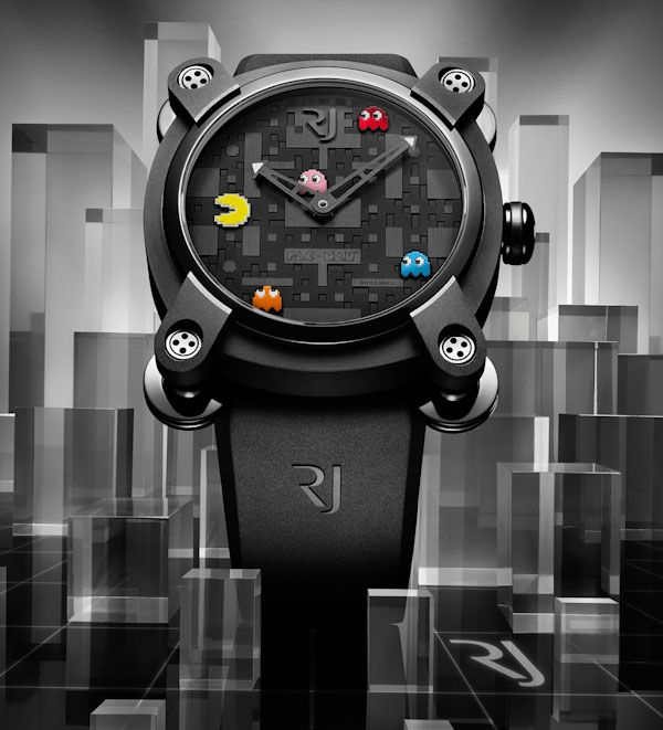 Pac Romain Man WatchesAblogtowatch Men Jerome tsrQCxhd