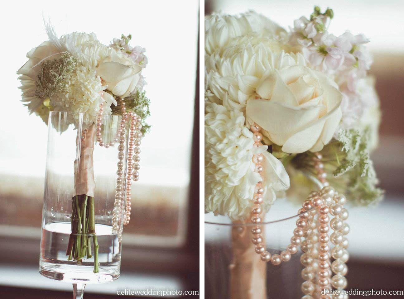 Bouquet   Blush pink and silver   Pinterest   Blush pink