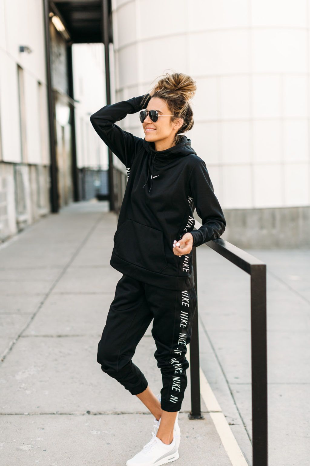 5 Sporty Pieces You Need In Your Closet | Hello Fashion
