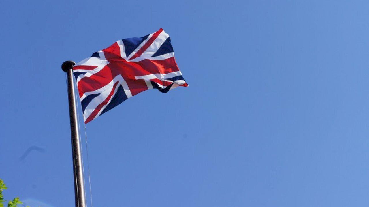 ما هي عاصمة لندن Wind Sock Outdoor Decor London