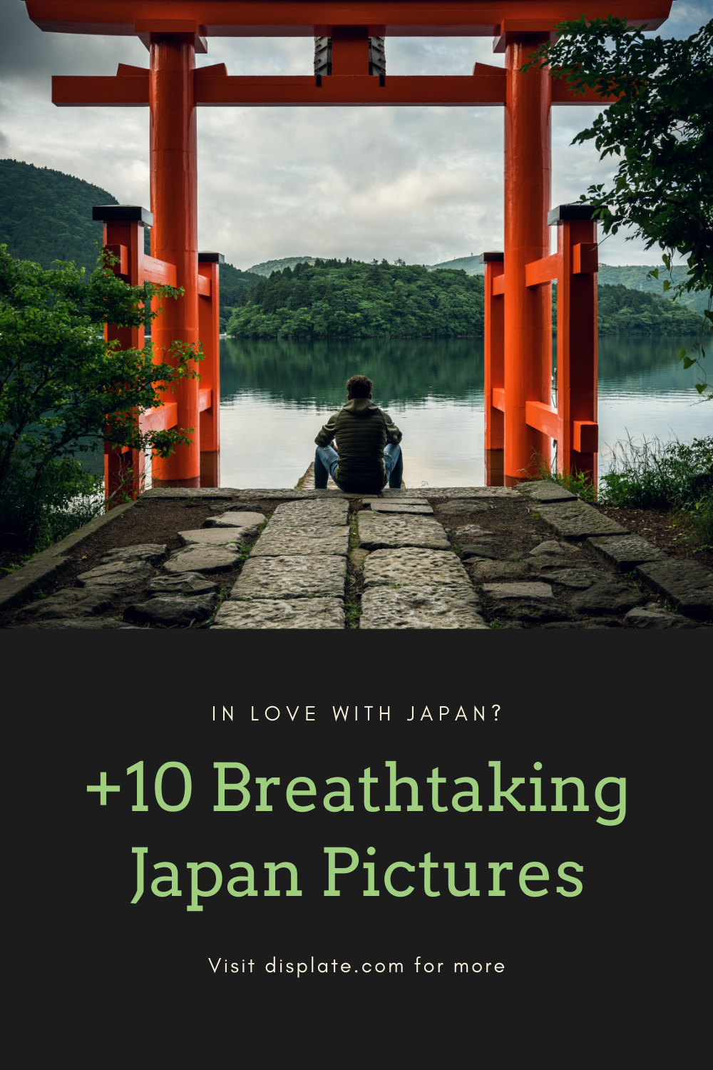 +20 Stunning Japan Pictures | Displate thumbnail
