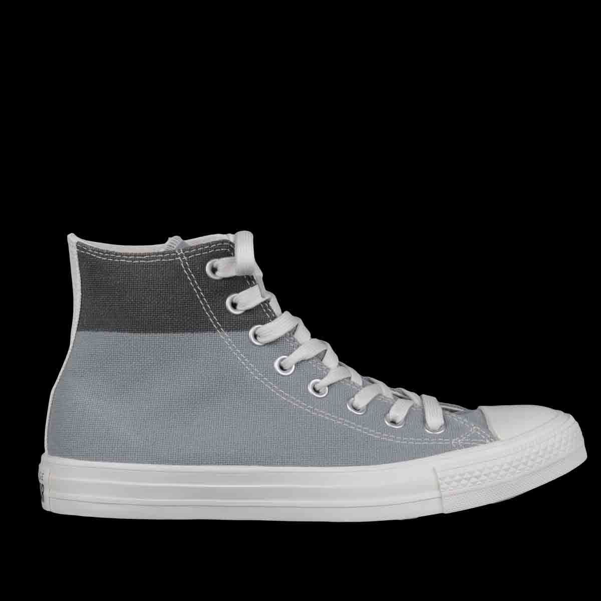 Converse Chuck Taylor All Star Hi Jute Cool Grey