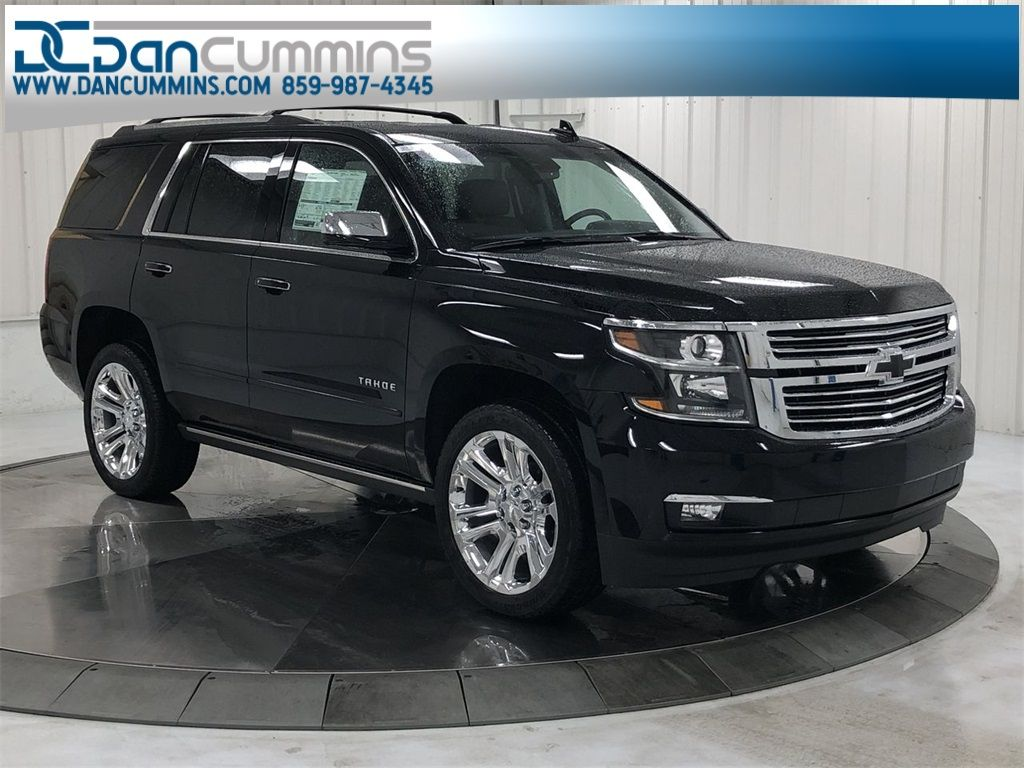 2020 Chevrolet Tahoe Premier Chevrolet Tahoe Chevrolet Chevy Tahoe