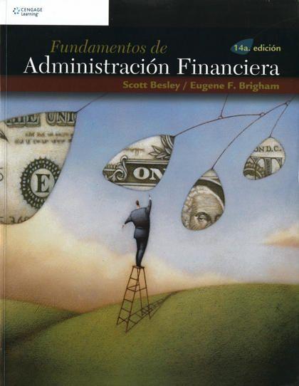 fundamentos de administracion financiera besley brigham pdf gratis