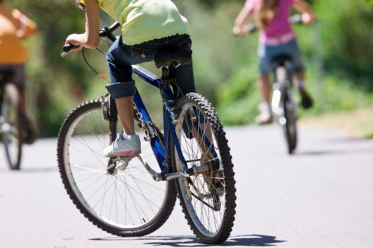 Cómo medir los tamaños de cuadro de bicicletas de montaña. Hay ...