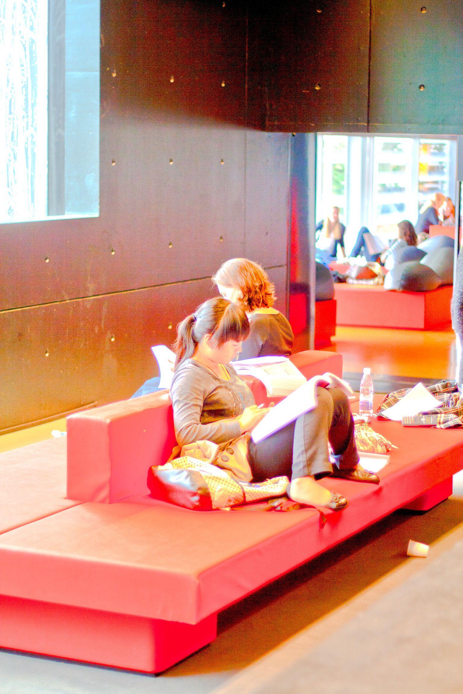 De studenten van de Utrechtse Universiteit