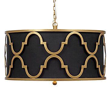 Meridian Pendant | Hanging-lamps | Lighting | Decor | Z Gallerie