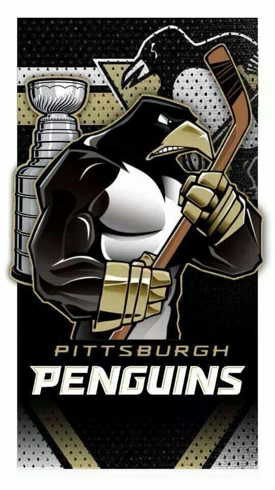Pittsburgh penguins haha