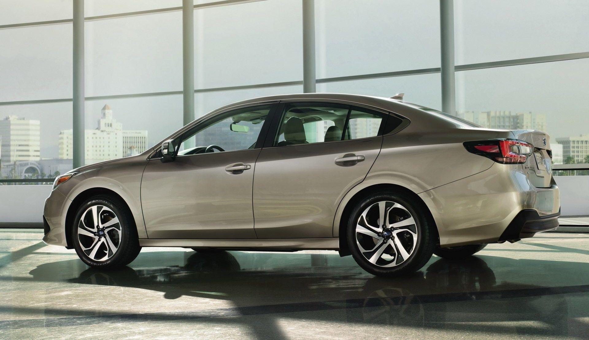 Subaru My 2020 New Interior Subaru Legacy Subaru Subaru Outback