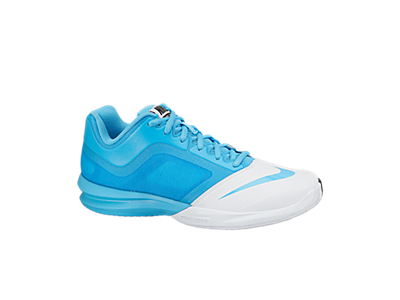 Nike Dual Fusion Ballistec Advantage Women's Tennis Shoe