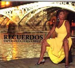 ESPERANZA FERNÁNDEZ -CANTAORES/AS - El Arte de Vivir el Flamenco