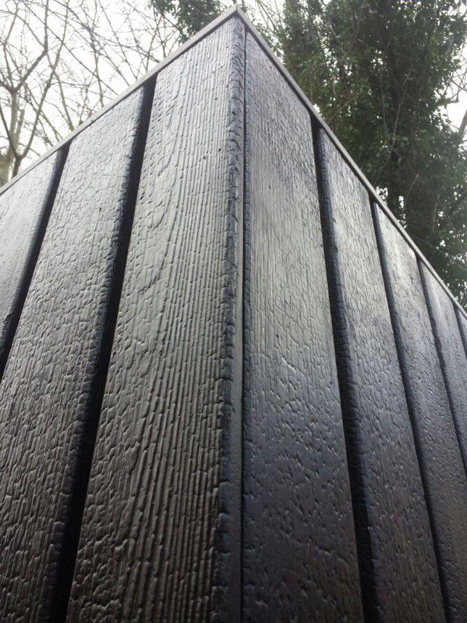 Shou Sugi Ban Black Wood Burnt Wood Wood Art Www