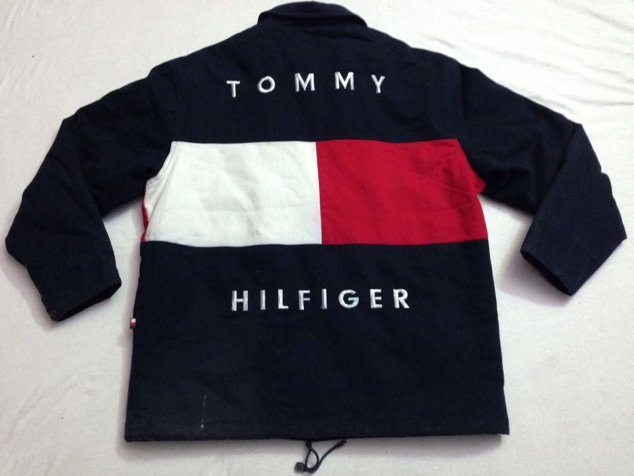 Tommy Hilfiger jacket Wanna see more Pinterest