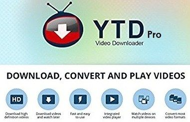 YTD Pro Crack 2020 Torrent Registration Key Full Download