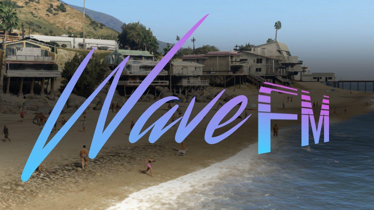 Wave FM #GrandTheftAutoV #GTAV #GTA5 #GrandTheftAuto #GTA #GTAOnline #GrandTheftAuto5 #PS4 #games