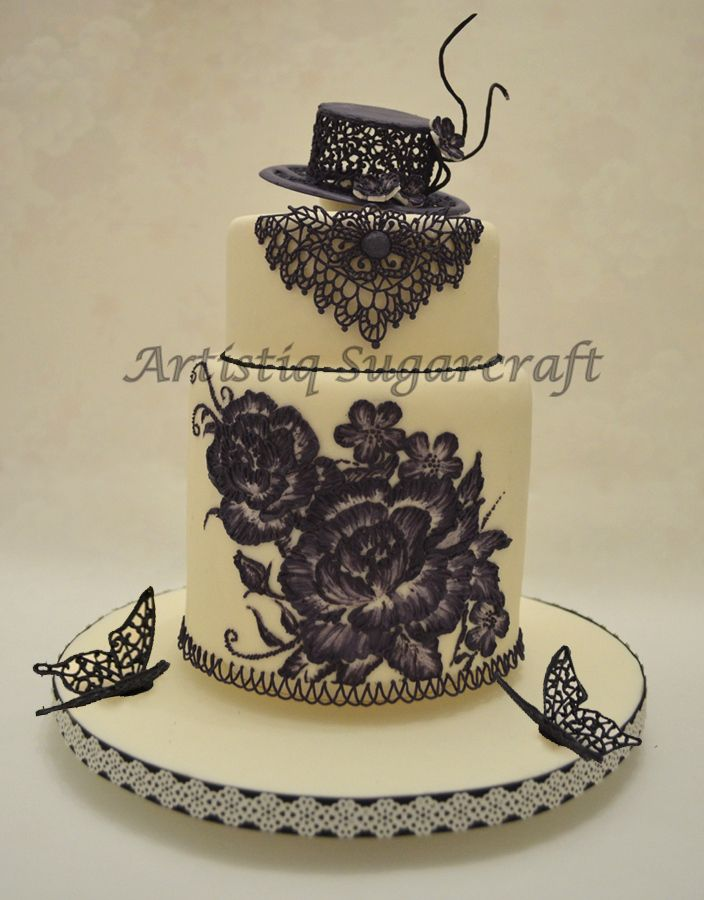 Cake and Sugarcraft courses in Singapore.