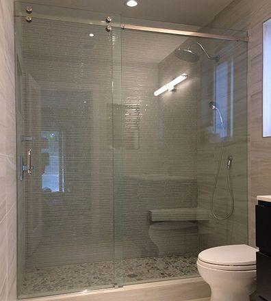 Custom Shower Doors Frameless Shower Doors Shower Doors