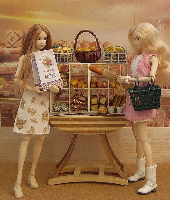 Fresh bread | Flickr - Photo Sharing!