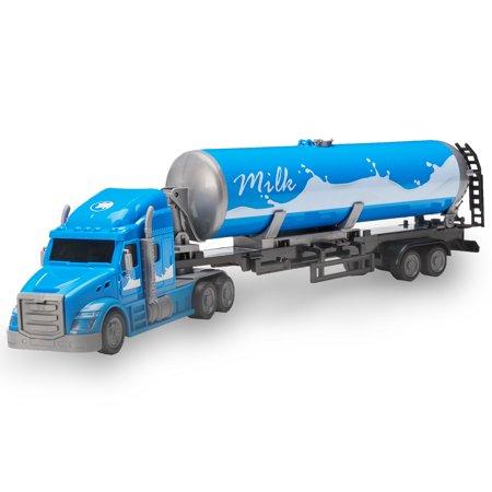 Toys Trucks Girls Rigs Trucks